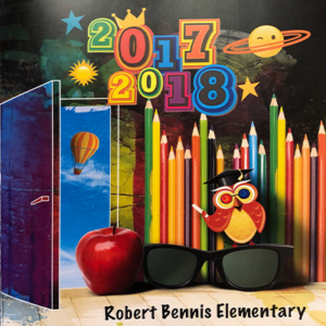 Robert Bennis YB